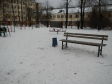 Екатеринбург, ул. Бабушкина, 18: площадка для отдыха возле дома