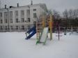 Екатеринбург, Krasnoflotsev st., 10А: детская площадка возле дома