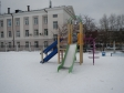 Екатеринбург, ул. Корепина, 7: детская площадка возле дома
