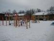Екатеринбург, Babushkina st., 12: спортивная площадка возле дома