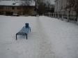 Екатеринбург, ул. Бабушкина, 12: площадка для отдыха возле дома