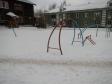Екатеринбург, ул. Стачек, 11: детская площадка возле дома