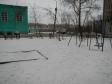 Екатеринбург, пер. Калиновский, 13: детская площадка возле дома