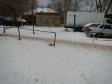 Екатеринбург, пер. Калиновский, 13: площадка для отдыха возле дома
