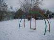 Екатеринбург, Babushkina st., 6А: детская площадка возле дома