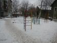 Екатеринбург, Babushkina st., 6А: спортивная площадка возле дома