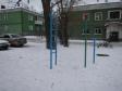 Екатеринбург, ул. Стачек, 12А: спортивная площадка возле дома