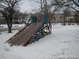 Екатеринбург, ул. Корепина, 32А: детская площадка возле дома