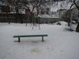 Екатеринбург, ул. Корепина, 32А: площадка для отдыха возле дома