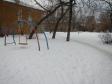 Екатеринбург, ул. Шефская, 5: детская площадка возле дома