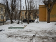Екатеринбург, ул. Шефская, 5: площадка для отдыха возле дома