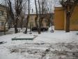 Екатеринбург, ул. Корепина, 37: площадка для отдыха возле дома