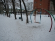 Екатеринбург, ул. Корепина, 31: детская площадка возле дома