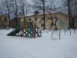 Екатеринбург, ул. Корепина, 27А: детская площадка возле дома