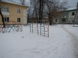 Екатеринбург, ул. Корепина, 27А: спортивная площадка возле дома