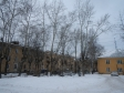 Екатеринбург, Krasnoflotsev st., 23А: о дворе дома