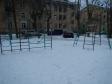 Екатеринбург, ул. Старых Большевиков, 18: спортивная площадка возле дома