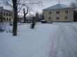 Екатеринбург, Krasnoflotsev st., 23А: площадка для отдыха возле дома