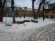 Екатеринбург, ул. Баумана, 30Б: площадка для отдыха возле дома