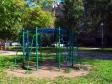 Тольятти, Voroshilov st., 26: спортивная площадка возле дома