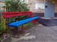 Тольятти, Voroshilov st., 26: площадка для отдыха возле дома