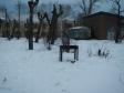 Екатеринбург, ул. Краснофлотцев, 25А: площадка для отдыха возле дома