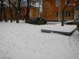 Екатеринбург, ул. Краснофлотцев, 25: детская площадка возле дома