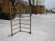 Екатеринбург, ул. Краснофлотцев, 25: спортивная площадка возле дома