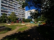Тольятти, ул. Свердлова, 9Г: детская площадка возле дома