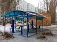 Тольятти, ул. Свердлова, 9Г: спортивная площадка возле дома