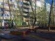 Тольятти, б-р. Туполева, 4: детская площадка возле дома