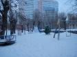 Екатеринбург, ул. Баумана, 5: детская площадка возле дома