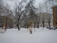 Екатеринбург, ул. Баумана, 9: о дворе дома