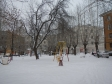 Екатеринбург, Bauman st., 9: о дворе дома