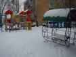 Екатеринбург, ул. Баумана, 9: детская площадка возле дома