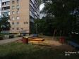 Тольятти, Bauman blvd., 18: детская площадка возле дома