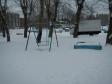 Екатеринбург, Entuziastov st., 8: детская площадка возле дома
