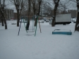 Екатеринбург, Babushkina st., 30: детская площадка возле дома