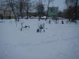 Екатеринбург, Entuziastov st., 8: спортивная площадка возле дома