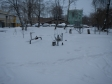 Екатеринбург, ул. Бабушкина, 30А: спортивная площадка возле дома