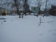 Екатеринбург, Babushkina st., 32: площадка для отдыха возле дома