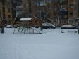 Екатеринбург, Bauman st., 13: детская площадка возле дома