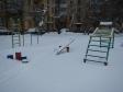 Екатеринбург, Babushkina st., 24: спортивная площадка возле дома