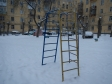 Екатеринбург, ул. Стачек, 25: спортивная площадка возле дома