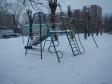 Екатеринбург, ул. Баумана, 23: детская площадка возле дома