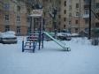 Екатеринбург, ул. Баумана, 22: детская площадка возле дома