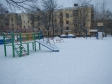 Екатеринбург, ул. Баумана, 24: детская площадка возле дома