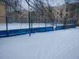 Екатеринбург, Bauman st., 24А: спортивная площадка возле дома