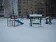 Екатеринбург, Starykh Bolshevikov str., 15: детская площадка возле дома