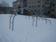 Екатеринбург, ул. Стачек, 18А: спортивная площадка возле дома